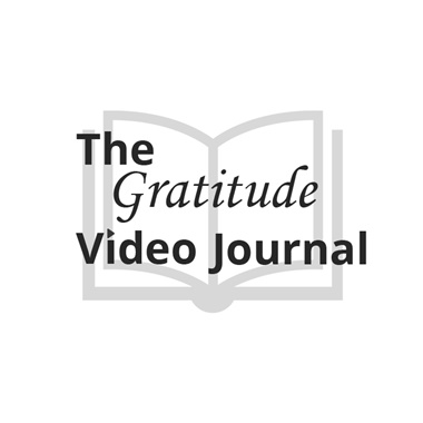 Gratitude Video Journal